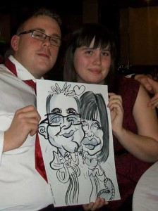 Portsmouth Hampshire caricatures