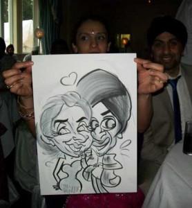 slough caricaturist