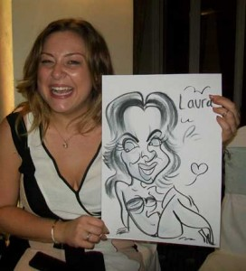 tadworth surrey caricatures