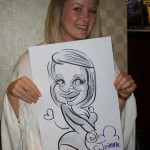 guildford caricatures