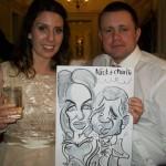 betchworth wedding lulls