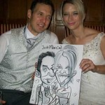 surrey betchworth caricaturist