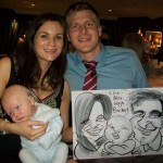 old thorn liphook caricatures