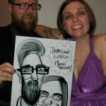 windsor caricatures
