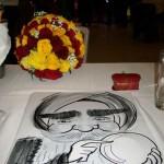 alton caricaturist hampshire