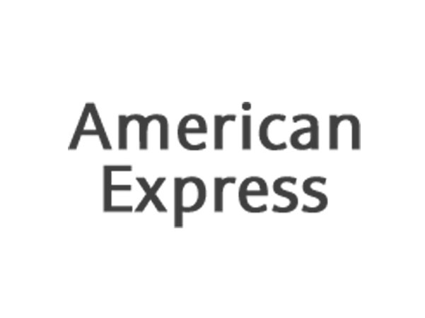American Express Logo Caricature client