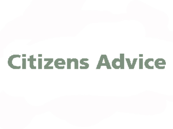 citizens advice logo caricatures of the volunteers