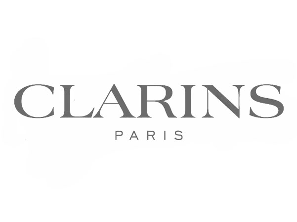 Clarins logo. caricatures at Henley Regatta