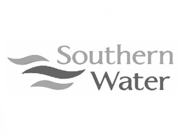 Southern Water logo cartoons for the clients